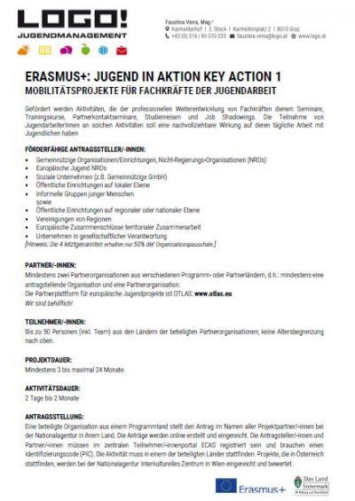 Vorschaubild Infoblatt Fachkräftemobilität