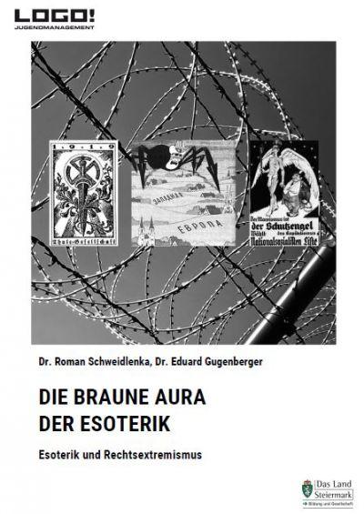 Broschüre Braune Aura der Esoterik