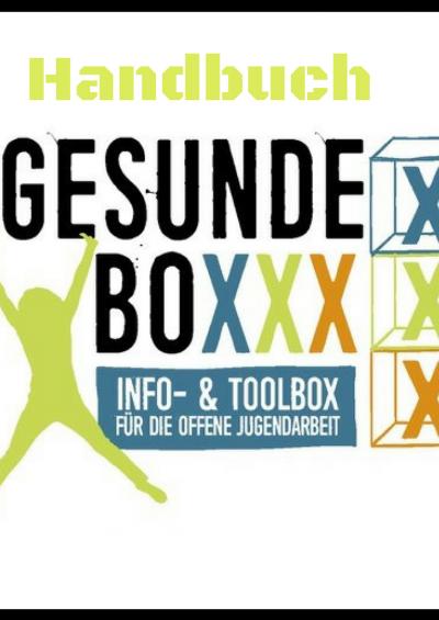 Abbildung Handbuch Gesunde BoXXX