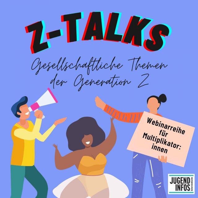 z-talks
