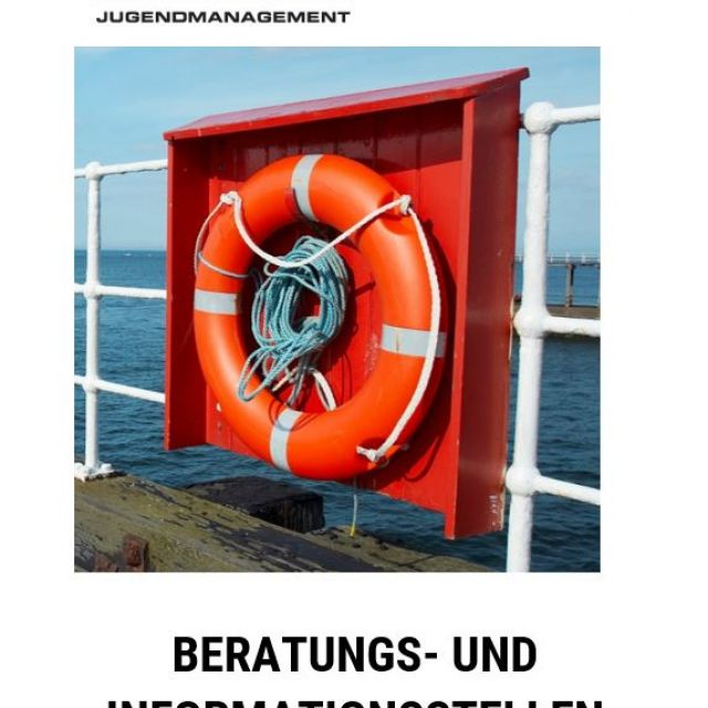 Vorschaubild Broschüre Beratungs- & Infostellen