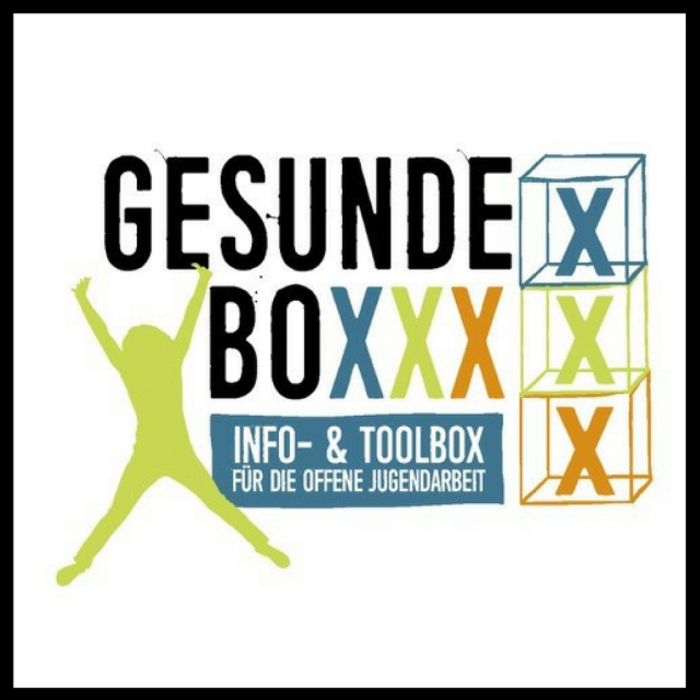 Logo der Gesunden BoXXX