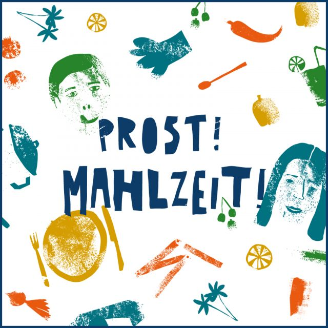Projektsujet Prost! Mahlzeit!