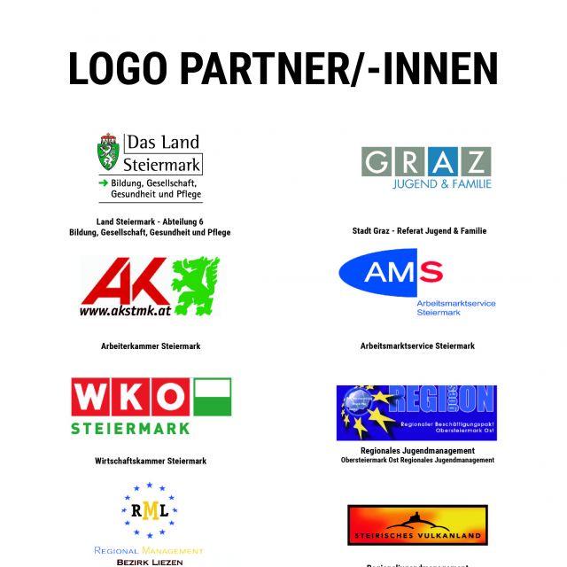 LOGO Jobbörse-Partner/innen