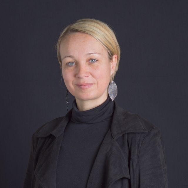 Mag.a Andrea Orso-Hödl