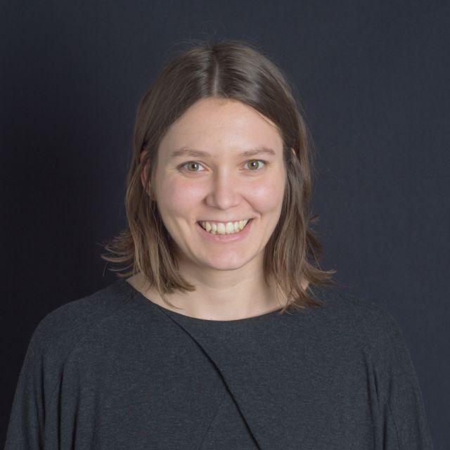 Johanna Müller-Hauszer
