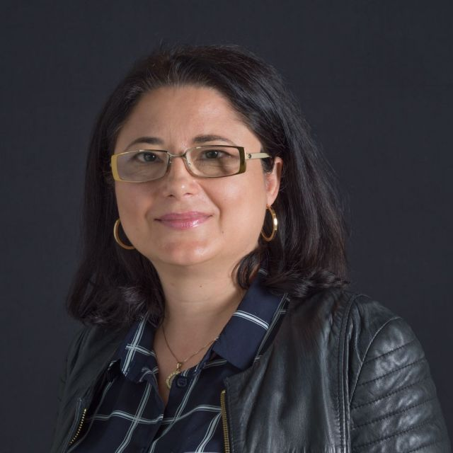 Sonja Ilje