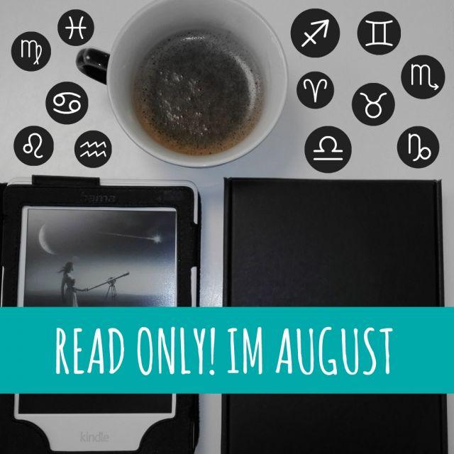 Kindle E-Reader, Amazon Hülle und Kaffetasse